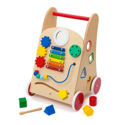 jeu educatif bebe