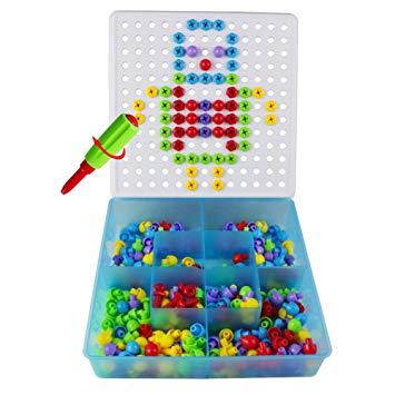 jouet educatif 5 ans