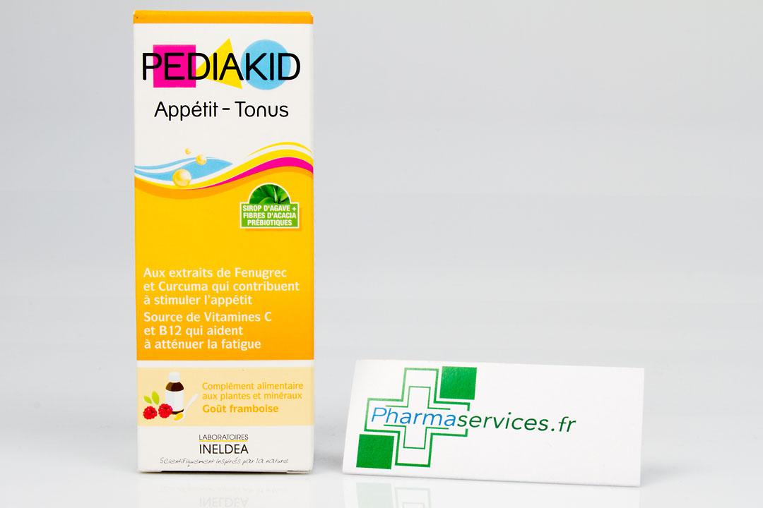 medicament stimulant appetit - L'équipement de puericulture