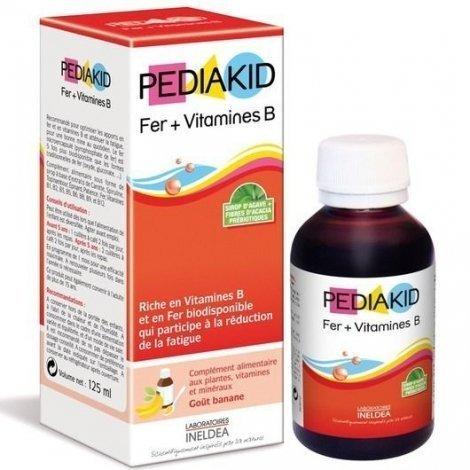 sirop vitamine enfant - L'équipement de puericulture